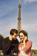 Paris walking tours, audio guide Paris tour